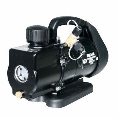 Uniweld Uvp1.5-110 Pump Vacuum Pump Rotary Vane 1.5 Cfm 110vac 2 Stage Pump