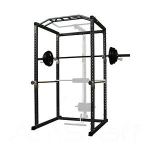 Amstaff squat rack