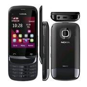 Nokia C2 Unlocked