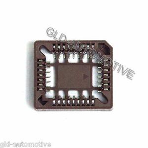 Socket-PLCC-32pin-29F010-Adattatore-circuito-stampato-per-programmazione-memorie