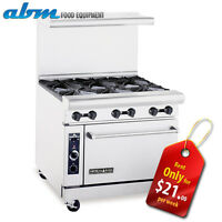 Rent-Try-Buy Restaurant Equipment (ABM Food Equipment)