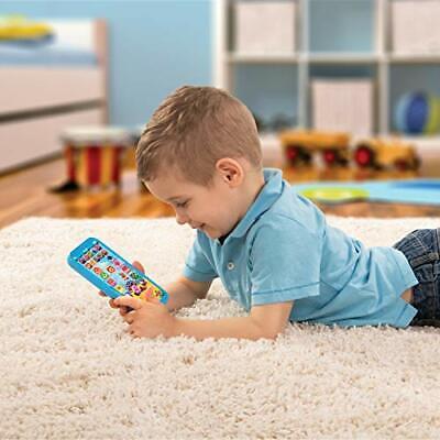 Pinkfong Baby Shark Smartphone Educational Preschool Toy ...