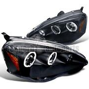 RSX Headlights