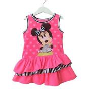 Minnie Mouse Dress 2T
