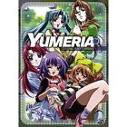 Yumeria - Vol. 2: Tossing and Turning (DVD, 2005)