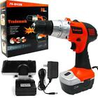 Cordless Drill with Light