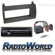 Rover 75 Radio