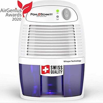 Portable Mini Dehumidifier Home Removing Air Moisture Room B
