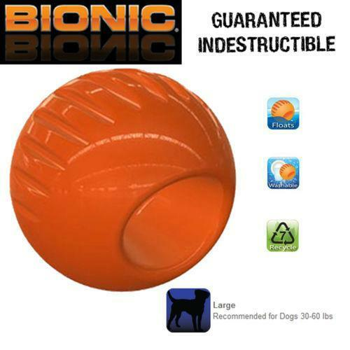 Indestructible Dog Toys Ebay