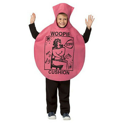 Rasta Imposta Boys Child Whoopie Cushion Costume | Size: (7-10)](Baby Whoopie Cushion Halloween Costume)