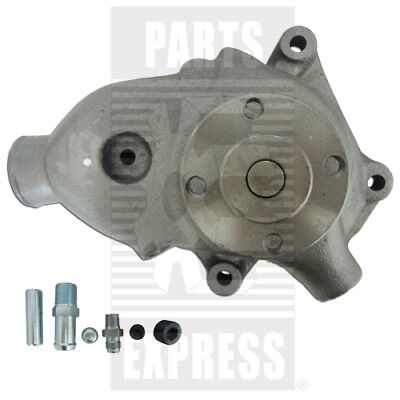John Deere Water Pump Part Wn-ar45330 For Tractor 3010 3020 4000 4010 4020 4230