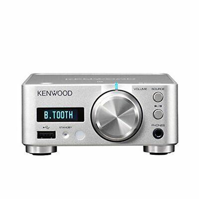 JVC Kenwood Completo Digital Amplificador Integrado Con Usb-Dac Hi-Res De Japón