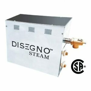 STEAM UNIT FOR SHOWER