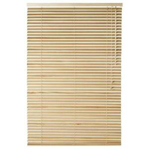 wooden venetian blinds ebay. Black Bedroom Furniture Sets. Home Design Ideas
