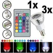 LED Spot Farbwechsel