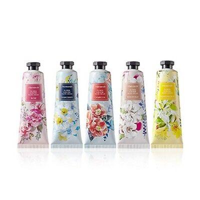 [MAMONDE] Flower Scented Hand Cream 50ml /Korea