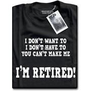 Retirement Present