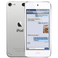 *APPLE* iPod TOUCH 5th GEN. 32GB - SILVER