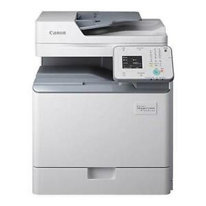 Brand New Canon imageCLASS MF810Cdn MF810 Colour Multifunction Laser Printer Copier Scanner Fax AirPrint