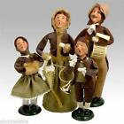 Byers Carolers Victorian