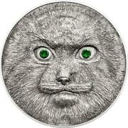 Mongolia Silver