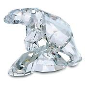 Crystal Polar Bear