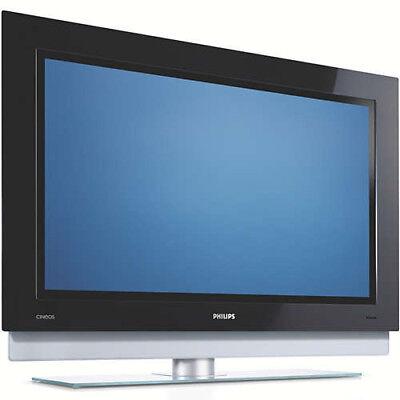 Plasma-tv (PHILIPS Plasma TV Fernseher Ambilight 42 Zoll -- voll funktionsfähig --)
