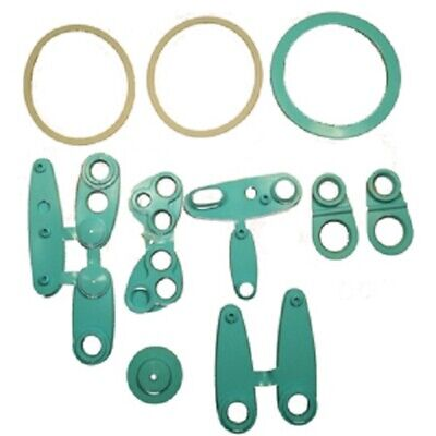 Datex Ohmeda Ge Breathing System Seal Kit For Aestiva 5 - 1406-3414-000-s