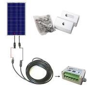Solar Panel Kit 500W