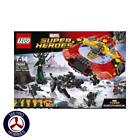 Thor Thor LEGO Building Toys
