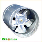 150mm Fan (Exhaust/Vent) Hydroponic Environmental Controls