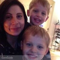 Nanny Wanted - We Require a Nanny to care for our Twin boys in S