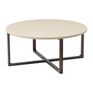 Ikea RISSNA coffee table and side tables