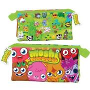 Moshi Monsters Pencil Case