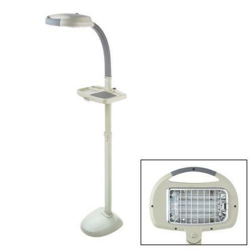 Fluorescent Floor Lamp Ebay