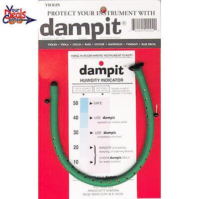 Dampit Humidifier for Violin-Mandolin and more -NIB!