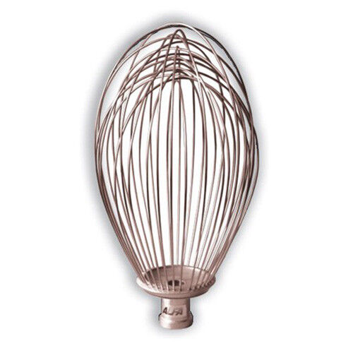 Stainless Steel Wire Whip , 140 Qt,  for Hobart 140-qt. Mixer
