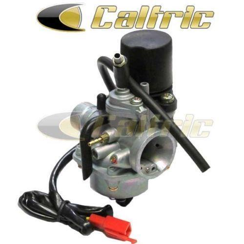 polaris scrambler 50 carburetor