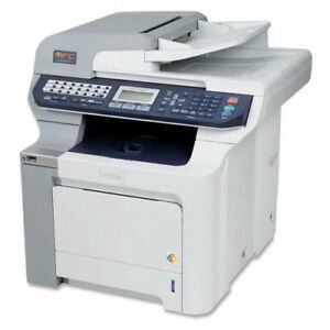 Brother MFC-9840CDW Laser Multifunction