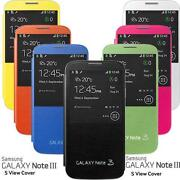 Samsung Galaxy s 3 Flip Back Cover