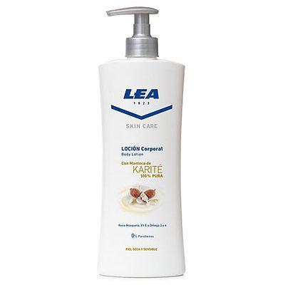 Körperlotion Body Lotion Shea-Butter Retinol Feuchtigkeit Creme Körpermilch