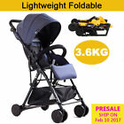 Boys 4 Wheels Prams & Strollers with Bassinet/Carrycot