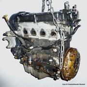 PT Cruiser Motor