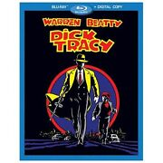 Dick Tracy Blu Ray