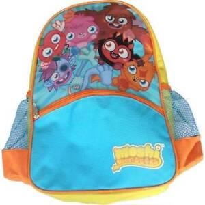 NEW Moshi Monster Backpack