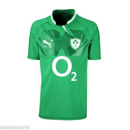 Ireland Rugby Jersey  1c689f1b8