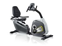For Sale Brand New Kettler Cycle R Recumbent Cycle Magnetic Resistance Stationary Exercise Bike