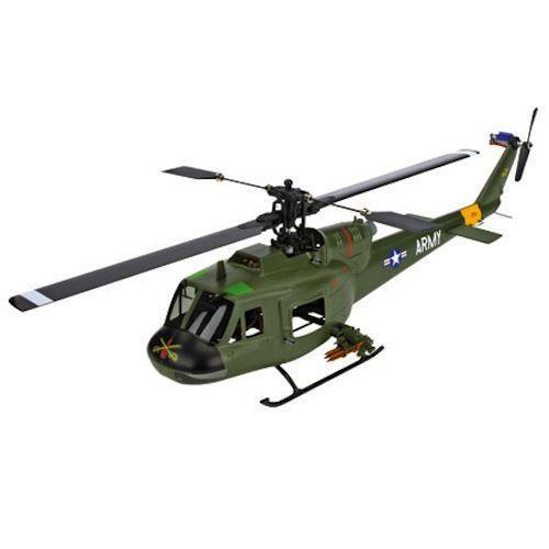 Elicottero Uh 1 : Uh huey helicopter ebay