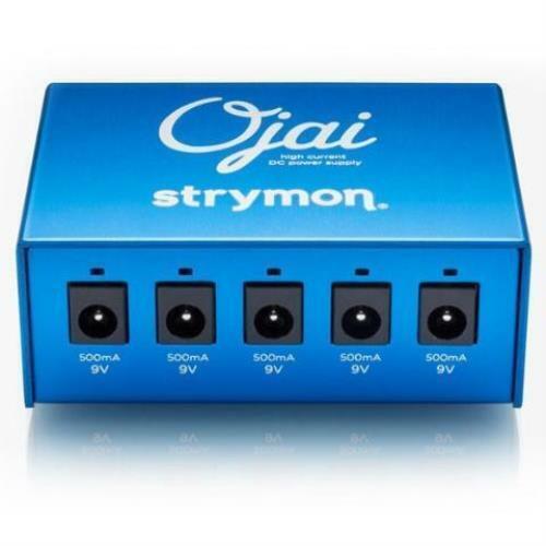 Strymon Ojai Expansion Kit