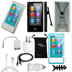 how to set up ipod nano 7th generation